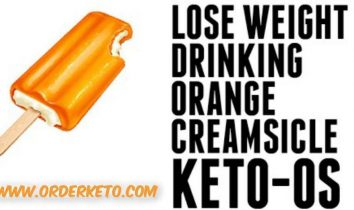 Orange Dream Keto